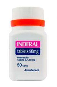 Inderal 90 mg
